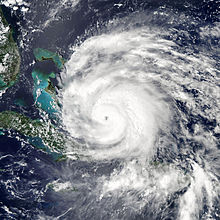Hurricane Irene - Do you have a Disaster Recovery Plan?