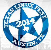 Texas Linux Fest 2014